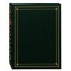 Pioneer APS Bi-Directional Memo 3-Ring Photo Album - Green
