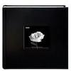 Pioneer 4 x 6 In. Leatherette Frame Bi-Directional Photo Album (200 Photos)