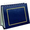 Pioneer 4 x 6 In. Mini Photo Album Easel (50 Photos) - Navy Blue
