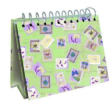 Pioneer 4 x 6 In. Mini Photo Album Easel (50 Photos) - Patches