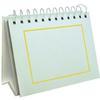 Pioneer 4 x 6 In. Mini Photo Album Easel (50) - White