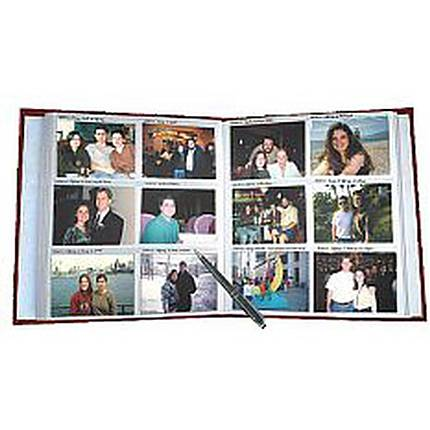 Pioneer Refill Pages for the MP-300 Post Bound Photo Album (5 Photos)