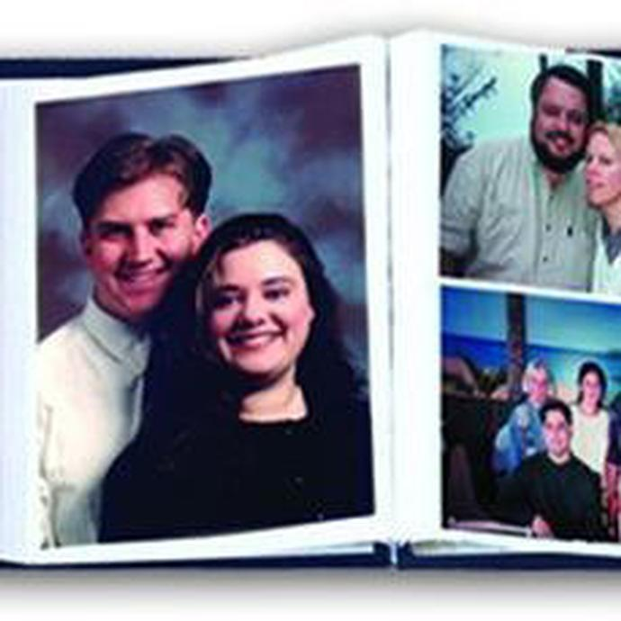 Pioneer 5 X 7 In Photo Album Refill Pages For Wedding Photo Album