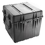 Pelican 0370 24in Cube Case without Foam (Black)