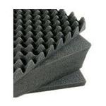 Pelican 3 PC Replacement Foam Set for Pelican 1400 (Black)