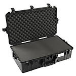 Pelican Air 1605B Case w/Foam Inserts Black (replaces 1600B)