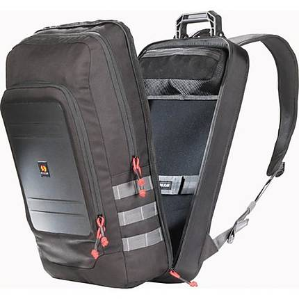 Pelican U105 Urban Laptop Backpack Black | Backpacks & Daypacks ...