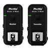 Phottix Strato II Multi 5-in-1 Trigger Set for Canon (all cables)