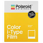 Polaroid Color Film for I-Type  4668
