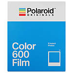 Polaroid Color Film for 600 4670