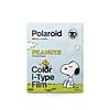 Polaroid Color Film for 600-Gold Frame Edition