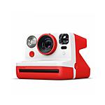 Polaroid Now i-Type Film Camera (Red)