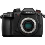 Panasonic LUMIX GH5M2 Mirrorless Micro 4/3 Digital Camera (Body Only)