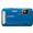 Panasonic Lumix DMC-TS30A Active Lifestyle Tough Camera - Blue