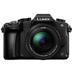 Panasonic LUMIX G85 Mirrorless Micro 4/3 Digital Camera with 12-60mm Lens