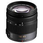Panasonic Lumix G Vario 14-45mm f/3.5-5.6 ASPH. MEGA O.I.S. Lens