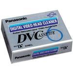 Panasonic DV Head Cleaner