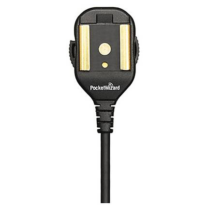 PocketWizard HSFM3 Flash Sync Cable (3 FT)