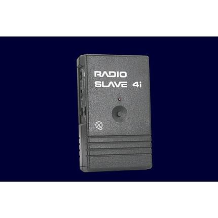 Quantum 4i Radio Slave Sender Only (505SI) Frequency B