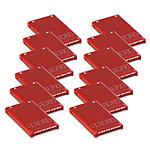 Red Digital Cinema RED MINI-MAG (480GB, 12-Pack)