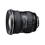 Tokina AF 11-16mm f/2.8 PRO DX II Wide Angle Zoom Lens for Canon - Black