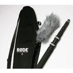 Rode Boompole Bag for Boompole with Shotgun (Black)
