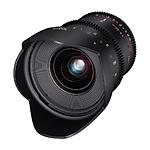 Rokinon 20mm T1.9 Wide Angle Cine DS Lens for MFT