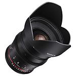 Rokinon 24mm T1.5 Cine DS Lens for MFT