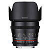 Rokinon 50mm T1.5 Cine DS Lens for Canon EF