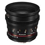 Rokinon 50mm T1.5 Cine DS Lens for Sony E