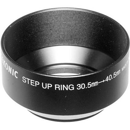 Sekonic JM97 Step-up Ring for L-608