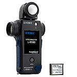 Sekonic L858D-U-PX Kit for PocketWizard