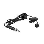 Sennheiser ME 4 Cardioid Lavalier Condenser Microphone for EW Transmitters
