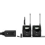 Sennheiser ew 500 Film G4 Wireless Combo Set with MKE2 Lav AW+ (470-558MHz)