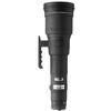 Sigma EX APO DG HSM 800mm f/5.6 Super Telephoto Lens for Nikon - Black