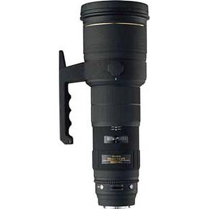 Sigma EX DG APO (HSM) 500mm f/4.5 Telephoto Lens for Canon EF