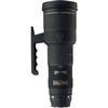 Sigma EX DG APO (HSM) 500mm f/4.5 Telephoto Lens for Nikon - Black