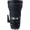 Sigma EX APO DG (HSM) 300mm f/2.8 Telephoto Lens for Nikon - Black