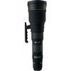 Sigma EX DG APO HSM 300-800mm f/5.6 Telephoto Zoom Lens for Canon - Black
