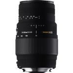 Sigma 70-300mm F4-5.6 Motorized Lens for Nikon