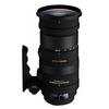 Sigma APO DG OS HSM 50-500mm f/4.5-6.3 Telephoto Zoom Lens for Canon - Black