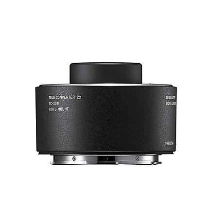 Sigma TC-2011 2x Teleconverter for Leica L