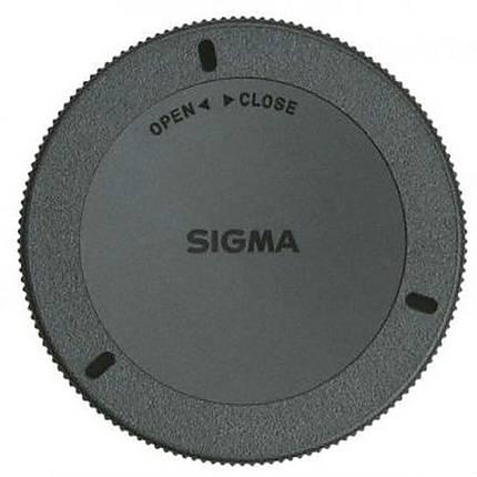 Sigma Rear Cap LCR II for Sony E Mount Lenses