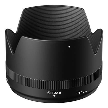 Sigma Lens Hood for 85MM F1.4 EX DG HSM