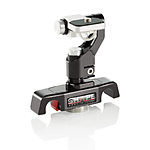 Shape 2 Axis Push Button Magic Arm  and  15mm Rod Bloc