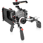 Shape Shoulder Mount Kit with Matte Box and Follow Focus for Sony a7S III