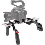 Shape Canon C70 Shoulder Mount