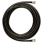 Shure UA825 25FT BNC-to-BNC Remote Antenna Extension Cable