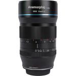 Sirui 35mm f/1.8 Anamorphic 1.33x Lens (M4/3 Mount)