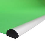 Savage Large Leader Bar (8.9 Foot) with 107x36 Super White Background